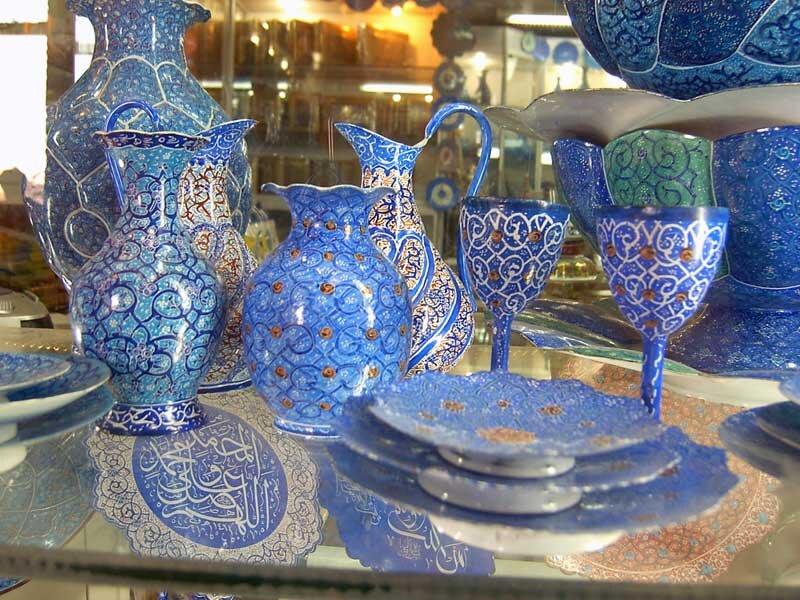 جشنواره صنایع دستی فجر  