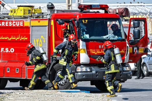برگزاری آزمون استخدامی آتشنشانی در اواخر اردیبهشت | تجهیز ۷ ایستگاه برای ارائه خدمات ایمنی به بازار پایتخت