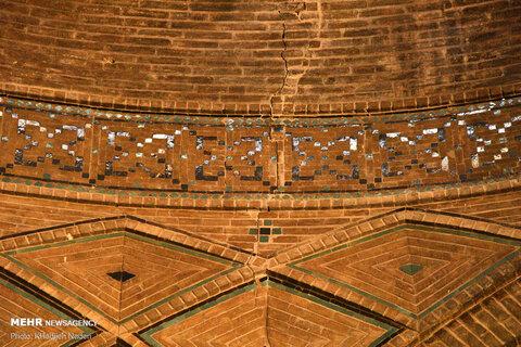 مسجد شعیا