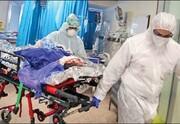 نگرانی از افزایش تعداد فوتیهای کرونا در خوزستان | پیشبینی ادامه پیک کرونا تا خرداد