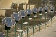 منطقه یک صاحب ۲ نیروگاه خورشیدی جدید شد
