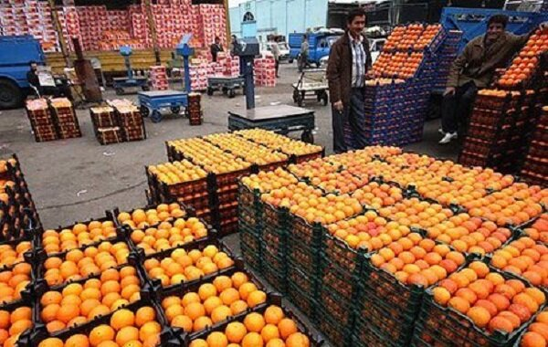 جدیدترین قیمت مرغ، گوشت و میوه در میادین