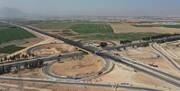 آزادراه غدیر با دستور رئیس جمهوری افتتاح شد | کاهش بار ترافیکی شلوغترین مسیر ارتباطی ایران