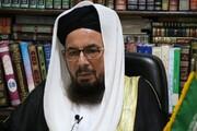 توصیههای امام جمعه اهل سنت برای بازگرداندن آرامش | مردم را نمیتوان سرزنش کرد