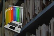 اسناد مالی شهرداری تهران آرشیو الکترونیکی میشود | آغاز اسکن اسناد سالهای ۹۱ و ۹۲