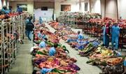 ساماندهی بیخانمانهای جنوب پایتخت | معتادان متجاهر جمعآوری میشوند