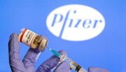 یک دوز واکسن فایزر سرایت ویروس کرونا به دیگران را کاهش میدهد