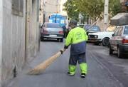 خیابان شهید نوری نونوار میشود