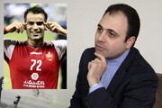 واکنش تند وکیل سابق پرسپولیس به اظهارات گلمحمدی و باشگاه در ماجرای عیسی آل کثیر