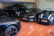 اخذ مالیات از خودروهای میلیاردی بازار آنها را کساد میکند؟
