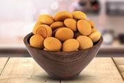 طرز تهیه شیرینی حاجی بادام یزدی در کمتر از ۱۵ دقیقه
