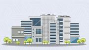 اینفوگرافیک | هزینه خرید آپارتمان ۶۰ تا ۸۰ متر در شمال و شمالغرب تهران