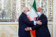 ظریف خواستار شناسایی عاملان حمله به کنسولگری ایران در کربلا شد