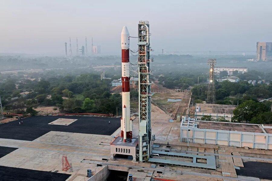 India launch