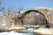 سلام دوباره به قدیمیترین پل آجری پایتخت