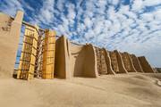 تصاویر | آسبادهای تاریخی نشتیفان در خواف