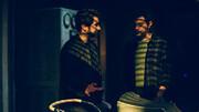 گفتگو با شهاب حسینی و کوروش آهاری درباره فیلم ترسناک «آن شب» | سینمای وحشت در ایران فقیر است