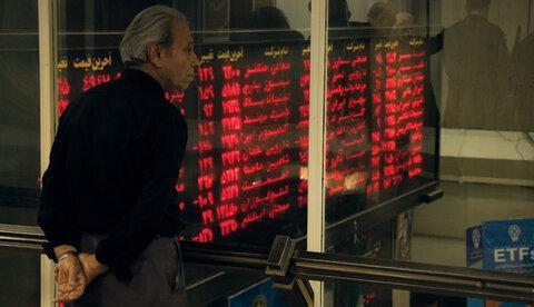روی قرمز بازار سرمایه   بورس چه زمانی متعادل میشود؟