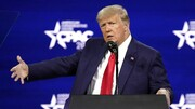 ترامپ: به نامزدی در انتخابات آینده به طور جدی فکر میکنم
