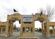 اجرای مراسم پنجشنبه آخر سال در آرامستان قزوین ممنوع شد