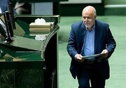 طرح سؤال از زنگنه کلید خورد | پرسش ۳۰ نماینده مجلس از تصمیمهای دوگانه در وزارت نفت