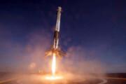 مجموعه دیگری از ماهوارههای اینترنتی «استارلینک» به فضا پرتاب خواهند شد