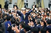 روش منحصر بفرد برخورد ژاپن با رسوایی آقازاده جناب نخستوزیر