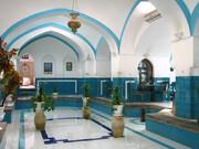 معرفی رستورانی در حمام خان یزد! + عکس