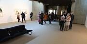 موزه هنرهای معاصر تهران میزبان مدیران گالریها