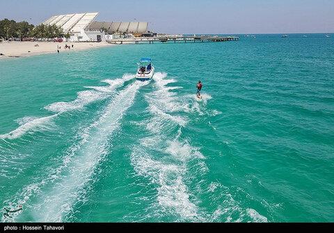 مسابقات قهرمانی اسکی روی آب