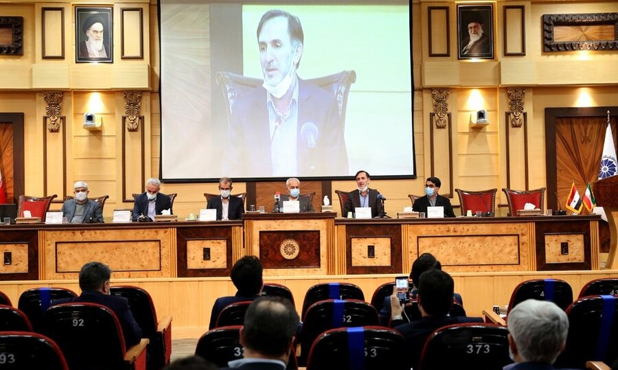 همایش ایران و سوریه