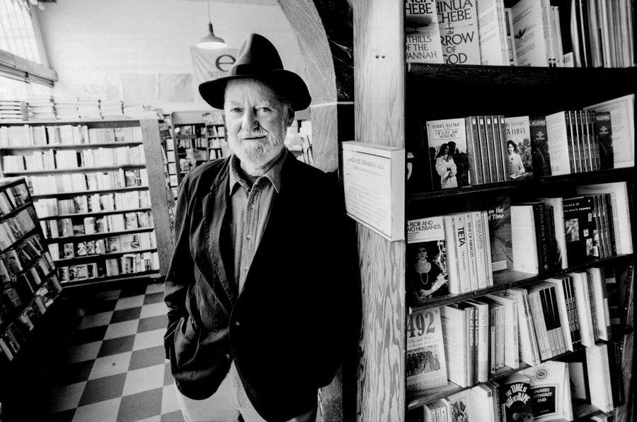 تصاویر | رد پای کتابفروشیهای مشهور جهان در سینما | وقتی مریل استریپ به شکسپیر و شرکا میرود