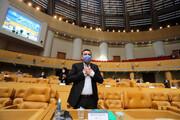 ویدئو | سؤال جنجالی از رئیس جدید فدراسیون | استقلالی هستی یا پرسپولیسی؟