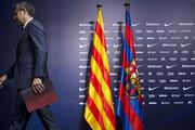 کاتالونیا شلوغ شد | بگیر و ببند در فاصله یک هفته مانده به انتخابات