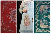 سه اثر رشتیدوزی بهعنوان آثار فاخر ایران شناخته شد
