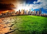 وضعیت قرمز آب و هوا در جهان