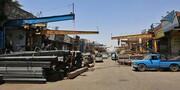 بیثباتی قیمتها در بازار آهن / فروشندگان در معاملات محتاطتر شدند