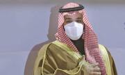 شکایت ۵۰۰ صفحهای گزارشگران بدون مرز از شاهزاده سعودی به اتهام جنایت علیه بشر