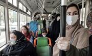 توزیع ماسک رایگان بین رانندگان اتوبوسهای شهری | گزارش اتوبوسرانی درباره وضعیت رعایت پروتکلها توسط مسافران