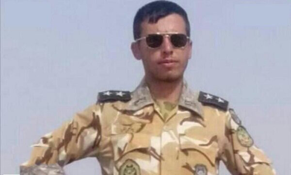 جوانترین شهید مدافع حرم ارتش را بشناسید