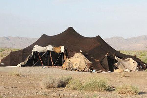 ارائه تسهیلات برای بافت سیاهچادر به عشایر خراسان شمالی
