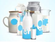 اینفوگرافیک | شیر گران شد