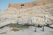 چشمه علی شهرری در فهرست میراث طبیعی ایران به ثبت رسید