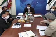 پارک جنگلی ۵٣ هکتاری در شمال اصفهان ایجاد میشود
