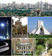 اقامت در تهران در نوروز ۱۴۰۰ با اجاره خانه در تهران