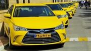 افزایش ۲۰۰ دستگاه تاکسی هیبریدی به ناوگان تاکسیرانی تبریز