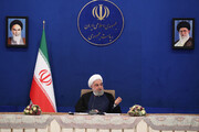 ویدئو  | سه درخواست رئیس جمهوری از شهردار تهران