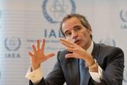 گروسی دوباره به ایران میآید | سفر فنی مدیر کل آژانس به تهران