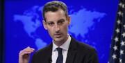 آمریکا: عقبنشینی اروپا از قطعنامه علیه ایران با حمایت کامل ما بود