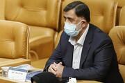 واکنش آجورلو به حمایت حاج صفی از او در انتخابات